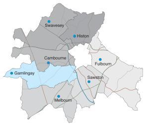 Gamlingay