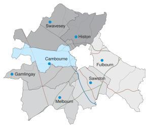 Cambourne