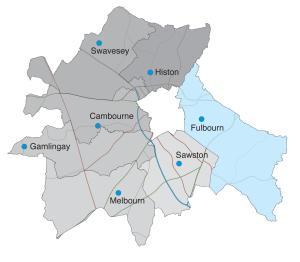 Fulbourn