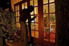 Burglar image 1
